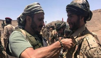 """مصدر عسكري: الإمارات تدمج كتائب """"أبو العباس"""" مع تشكيلات """"طارق صالح"""""""