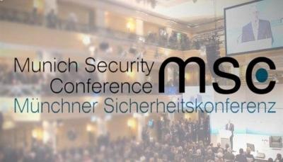 وزير الخارجية يشارك في مؤتمر ميونيخ للأمن
