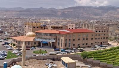 الحوثيون يختطفون المستشار القانوني لجامعة العلوم والتكنولوجيا بصنعاء