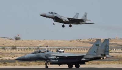 وصفتها بالفظيعة... الأمم المتحدة: مقتل 31 مدنياً في غارات جوية بمحافظة الجوف