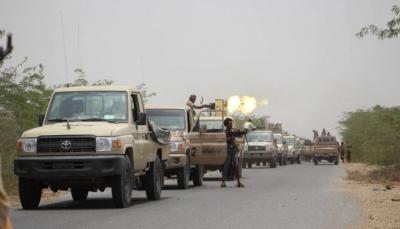 القوات المشتركة تكسر هجومين حوثيين على مواقعها في الحديدة