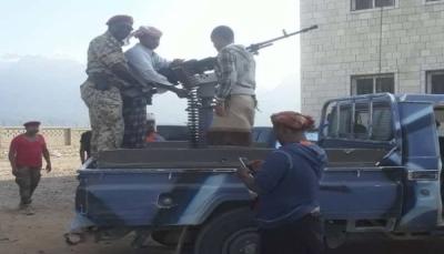 """نُذر مواجهات مسلحة في """"سقطرى"""" عقب تمرد قائد عسكري مدعوم من الإمارات"""