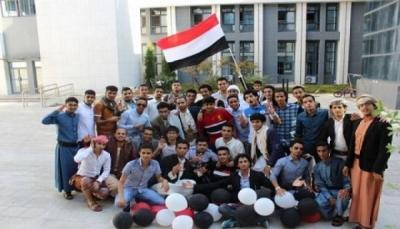 الحكومة تعلن اجلاء الطلاب اليمنيين من ووهان الصينية إلى حجر صحي مؤقت بالإمارات