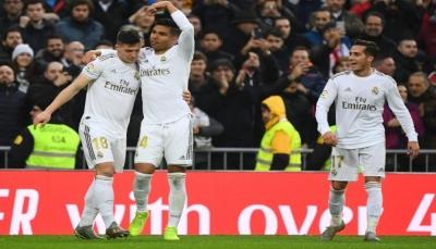 مواجهتان سهلتان لريال مدريد وبرشلونة قبل الأبطال والكلاسيكو