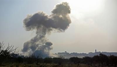 """سوريا: غارات تستهدف 24 تجمعا سكنيا والنظام يسيطر على """"كفرنبل"""" جنوب إدلب"""
