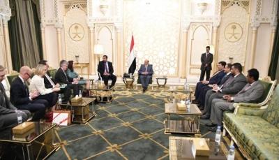 الرئيس هادي: الانقلابيون لم يجنحو للسلام مطلقاً