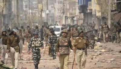 حرق مسجد واعتداءات على المسلمين.. مقتل 20 شخص في الهند ومودي يدعو للهدوء
