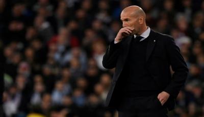هل فقد زيدان سحره مع ريال مدريد؟