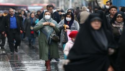 """وفيات جديدة في إيران وإلغاء صلاة الجمعة.. آخر إحصائيات انتشار فيروس """"كورونا"""""""