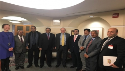 جباري: الحوثيون لا يؤمنون بالتداول السلمي للسلطة ومشروع إيران نشر الفوضى