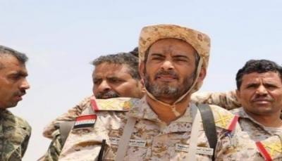 """من هو """"بن عزيز"""" المعين رئيساً لهيئة الأركان العامة في الجيش الوطني؟"""