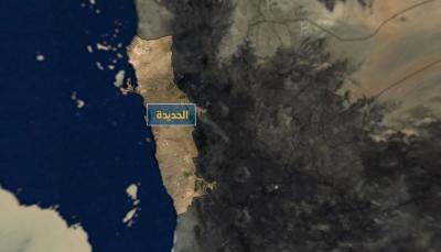 مقتل 6 مسلحين حوثيين بنيران القوات المشتركة في الحديدة