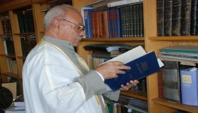 وفاة المفكر الإسلامي محمد عمارة عن عمرٍ ناهز 89 عاماً