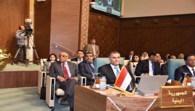وزير الخارجية: تصعيد الحوثي عسكرياً يهدد بنسف كل جهود السلام