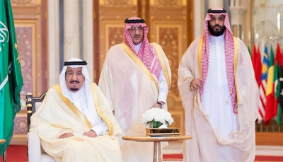 الأمراء المعتقلون في السعودية كانوا يناقشون تنفيذ انقلاب بدعم من قبائل نافذة