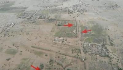 الحديدة: مليشيات الحوثي تستحدث أنفاقا قرب نقاط المراقبة الاممية