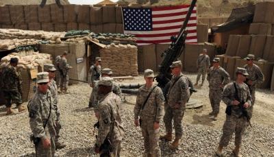 بناء على اتفاق الدوحة.. مسؤول أميركي يعلن بدء بلاده سحب قواتها من أفغانستان