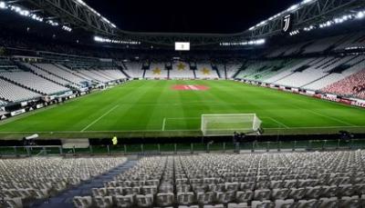 إيقاف كل الأنشطة الرياضية في إيطاليا من ضمنها كرة القدم