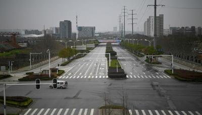 """الحكومة الصينية: الجيش الأمريكي ربما أدخل فيروس كورونا إلى مدينة """"ووهان"""""""