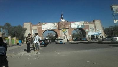 الحوثيون يجبرون طلاب جامعة صنعاء على زيارة جرحاهم في المستشفيات