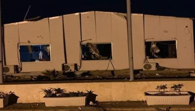 ردا على هجوم سابق.. غارات أميركية على مواقع عسكرية للحشد الشعبي في العراق