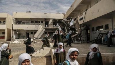 """الحوثيون يعلنون انهاء العام الدراسي بمناطق سيطرتهم بسبب """"كورونا"""""""