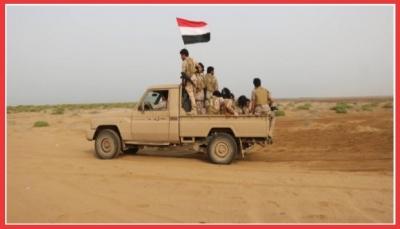 الجيش الوطني: استعادة الدولة من الميليشيا هو الطريق للسلام ومادون ذلك هدراً للوقت