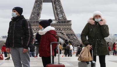 """الصحة العالمية تعلن: أوروبا بؤرة لتفشي فيروس كورونا وتعتبره """"منعطف مأساوي"""""""