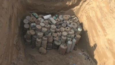 """مقتل وإصابة 5 مدنيين بينهم طفل في انفجار لغم زرعه الحوثيون شمال """"حجة"""""""