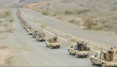 بعد التوتر مع السعودية.. الانتقالي الإماراتي يسحب قواته من لحج إلى عدن