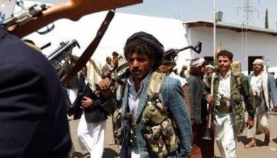 ضمن حملة واسعة.. الحوثيون يختطفون مدير مستشفى وإمام مسجد بذمار