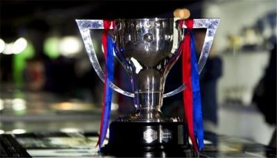 برشلونة يعتزم التحرك للمطالبة بلقب الدوري الإسباني