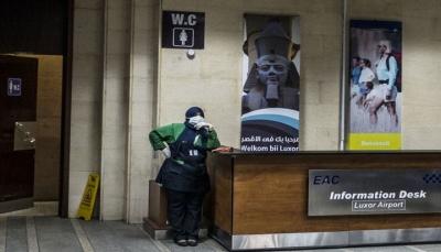الغارديان: نحو 20 ألف إصابة بفيروس كورونا في مصر