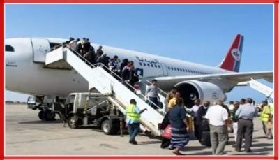 """تحذيرات من """"كارثة"""" صحية كبيرة متوقعة بـ""""كورونا"""" عبر القادمين إلى مطار عدن"""