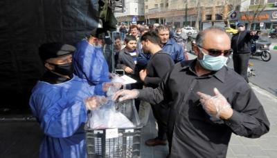 إيران تعلن وفاة مسؤول بارز بفيروس كورونا وتسجل 853 حالة وفاة