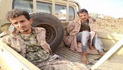 """البيضاء: مصرع 60 عنصراً حوثياً بنيران الجيش الوطني في جبهة """"قانية"""""""