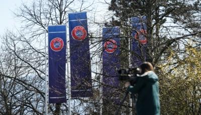 الاتحاد الأوروبي لكرة القدم يؤجل كأس أوروبا الى 2021