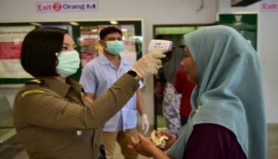 """منظمة الصحة تدعو إلى تحرّك """"حازم"""" في جنوب شرق آسيا لمكافحة كورونا"""