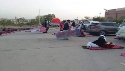"""البيضاء: الحوثيون يحتجزون المسافرين بذريعة الوقاية من فيروس """"كورونا"""""""