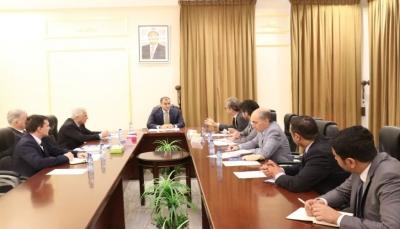 وزير الخارجية: ممارسات الانتقالي في عدن تهدد بإفشال اتفاق الرياض