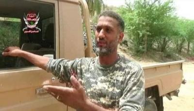 مقتل قائد عسكري في هجوم للحوثيين جنوب الحديدة