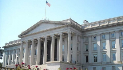 الخزانة الأمريكية تفرض عقوبات على 5 شركات إماراتية مولت الحرس الثوري الإيراني