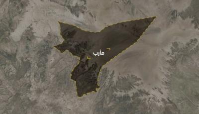 مأرب: قوات الجيش تعلن أسر 20 حوثياً في جبهة صرواح
