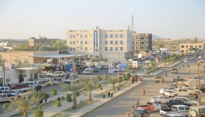 مأرب: السلطة المحلية تمنح 5 بنوك قطعة أرض لبناء مقرات لها