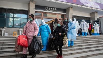 """كورونا: تراجع نسبة الوفيات في إيطاليا والصين تخفف من إجراءات الاغلاق في """"ووهان"""""""