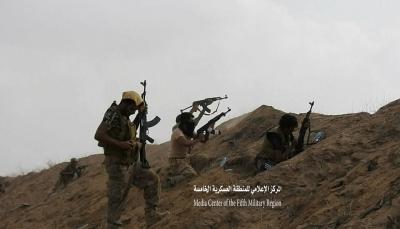 حجة: الجيش يعلن تحرير مواقع إستراتيجية في حرض