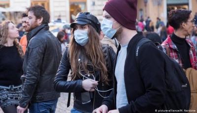 """الصحة العالمية تسجل مؤشرات مشجعة على تباطؤ تفشي """"كورونا"""" في أوروبا"""