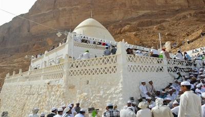 حضرموت: إلغاء فعاليات دينية احترازاً من تفشي كورونا