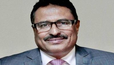 وزير سابق: الرئاسة سلمت عدن رسمياً لأدوات الإمارات