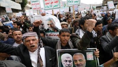 معهد أمريكي: القمع والترهيب وشبكات المحسوبية والتلاعب بالإغاثة..سمات بارزة لحكم الحوثيين شمال اليمن